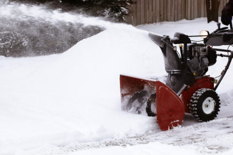 Snow Removal & Landscape